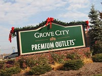 Carmen P. DeRose, Jr., General Manager, Grove City Premium Outlets